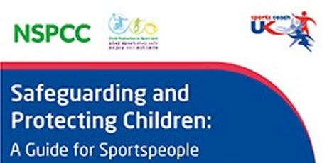 Safeguarding and Protecting Children Workshop tickets