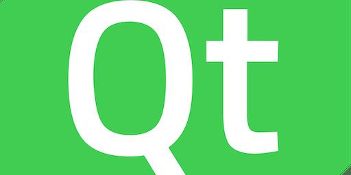 Sviluppo di interfacce Qt su Raspberry