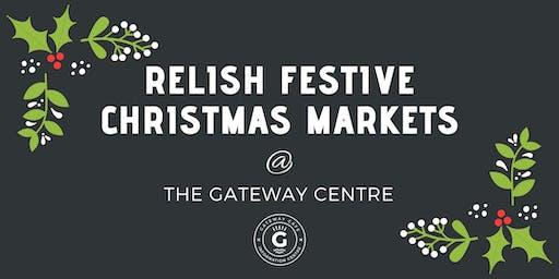 Gateway Christmas Market