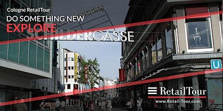 RetailTour Cologne Tickets