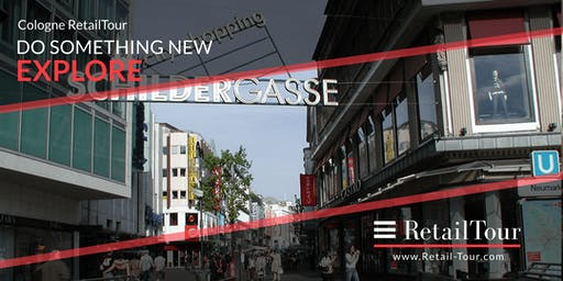 RetailTour Cologne