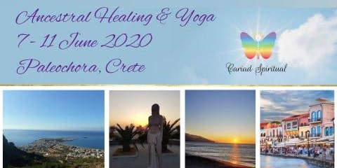 Ancestral Healing & Yoga Escape