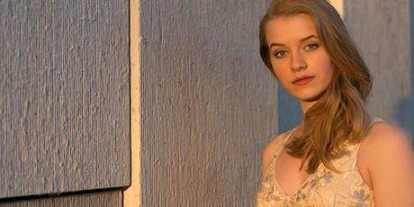 RBC BBC New Generation Artists: Elisabeth Brauss (piano) tickets