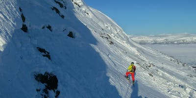 Avalanche Safety Lecture