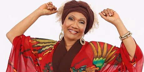 Marcia Griffiths - The Empress of Reggae tickets