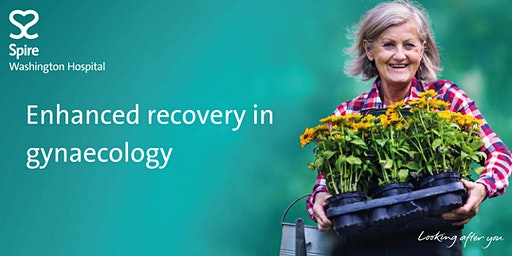Enhanced recovery in gynaecology