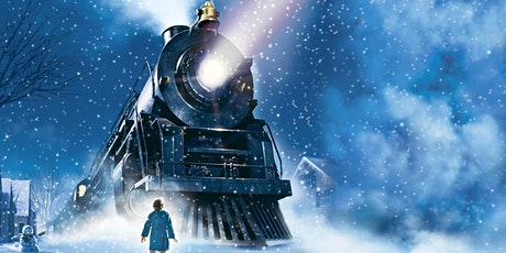 Walton Hall and Gardens Festive Film - Polar Express tickets