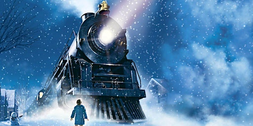 Walton Hall and Gardens Festive Film - Polar Express