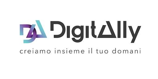Knack Lab con DigitAlly
