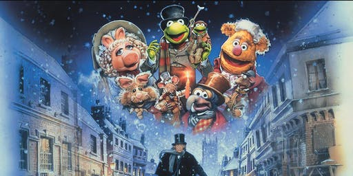 Walton Hall and Gardens Festive Film - The Muppet Christmas Carol