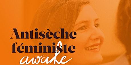 Antisèche feministe - 20 février billets