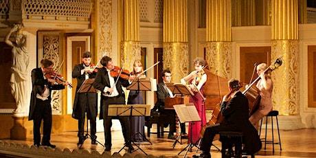 Vivaldi Concertos by Candlelight tickets