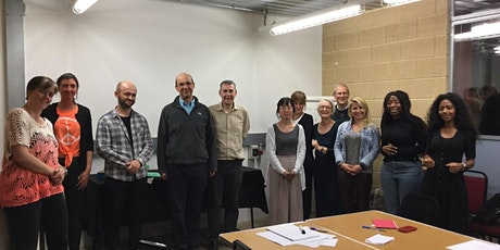 Toastmasters Free Session 1st Tuesday in Month tickets