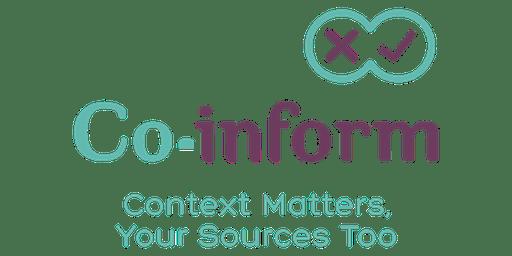 Δεύτερη Συνεργατική δράση Co-Inform