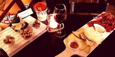 Aperitivo Pugliese con Degustazione di Vini IGP illimitata - AmaMi