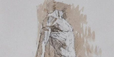 'Drawing from the antique' 1-day workshop with Paul Handley NEAC tickets