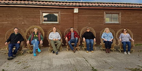 Bentwood Chair Making 2 Day Workshop tickets