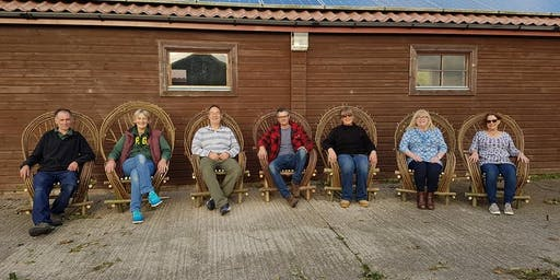 Bentwood Chair Making 2 Day Workshop
