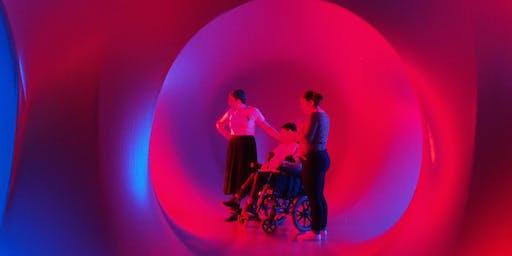 Arboria Luminarium: Priority Access