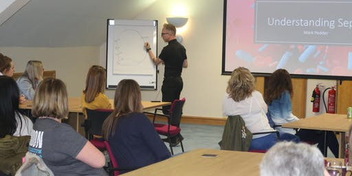 Introduction to Palliative & End of Life Care Study Day
