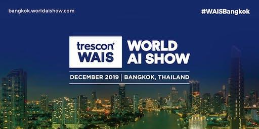 World AI Show - Bangkok 2019