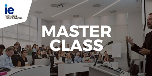 Masterclass - Failure: A Necessary Ingredient For Success - Tokyo