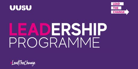 Leadership in Action - The Student Voice tickets