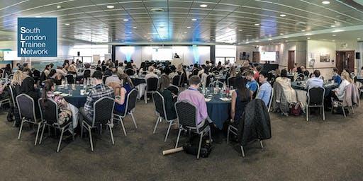 SLTN Forum 02: Emerging Tech in Medicine