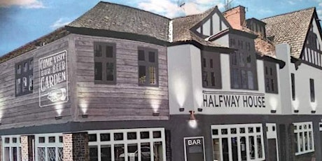 Psychic Night Halfway House Woolton Liverpool tickets
