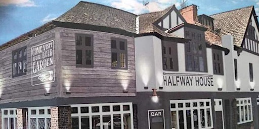 Psychic Night Halfway House Woolton Liverpool