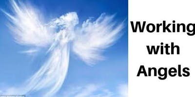08-02-20 Psychic Development; Working with the Angels