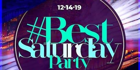 Best Saturday NYC Party  (Clubfix.Net Parties List) tickets