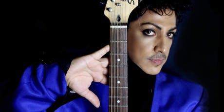 A Prince Tribute Benefit Holiday Show tickets