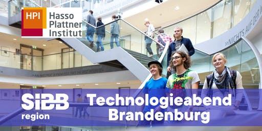 Brandenburger Technologieabend - HPI Potsdam