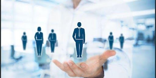EMPLEA - ENTÉRATE: Encuentro con Consultoras y/o Empresas de la Zona