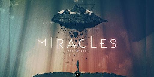 FOKUS KONFERENZ 2020 - Miracles