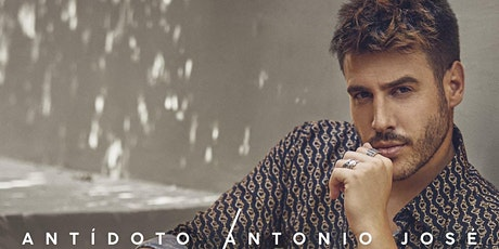 "Antonio José en Vigo - Gira ""Antídoto"" tickets"