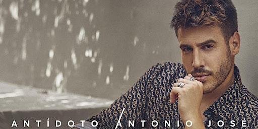 """Antonio José en Vigo - Gira """"Antídoto"""""""