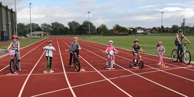 **MEMBERS OF NAS WEST NORFOLK ONLY** Wheeled fun at Lynnsport