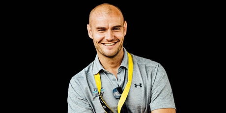 Sport Nutrition Masterclass by James Morton, Professor of Exercise Metabolism tickets