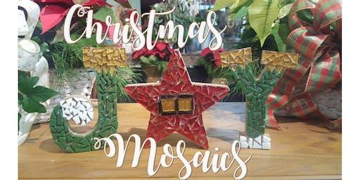 Mosaics & Mimosas!
