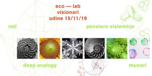 Laboratorio sulle forme della natura