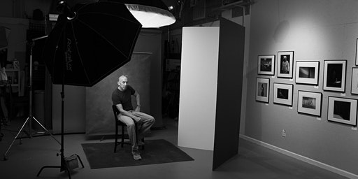 Introduction to Portraiture