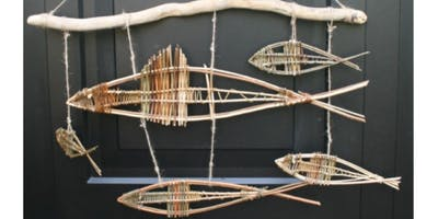 Willow Weaving for Beginners