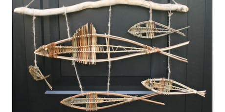 Willow Weaving for Beginners tickets