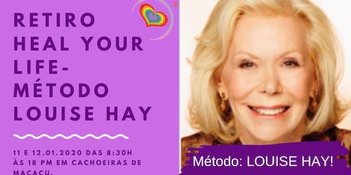 Retiro HYL- Método Louise Hay RJ