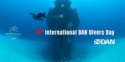 16th International DAN Divers Day
