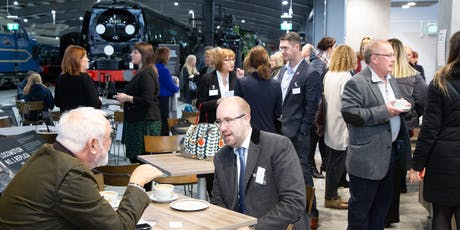 Bishop Auckland and Shildon Business Network - 12 December 2019 tickets
