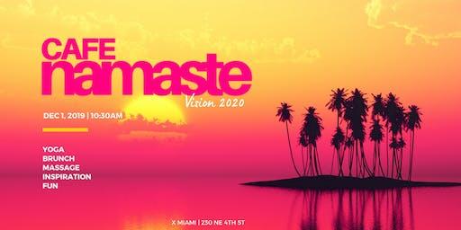 Cafe Namaste™