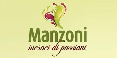 Banchi d'assaggio e degustazioni dei Vini Incroci Manzoni